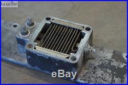 Air Intake Manifold Grid Heater Plate 1997 12 Valve Dodge Ram Cummins Diesel