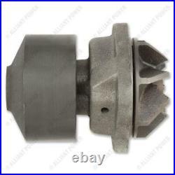 Alliant Power Water Pump For 2007-2012 Dodge Ram 6.7L Cummins Diesel AP63533
