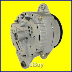 Alternator For Cummins Engine Industrial Series Bcklv & Detroit Diesel Inboard