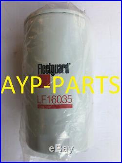 (BOX OF 6) LF16035 FLEETGUARD OIL FILTER BT7349 Cummins 5.9 & 6.7 Engines