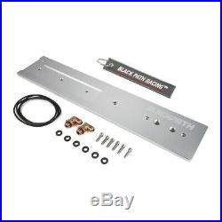 BP 1989-2002 Cummins 5.9L Billet Tappet Cover 12v 24v Dual Port Ram