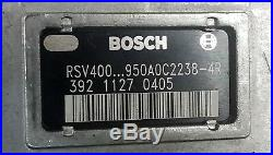 Bosch Diesel Fuel Injection A Pump Fits Cummins Engine 0-400-866-198 (3921127)