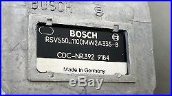 Bosch Diesel Fuel Injection OEM Pump Fits Cummins Engine 0-403-466-148 (3929184)