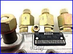 Bosch Diesel Fuel Injection Pump Fits Cummins Engine 0-400-866-195 (3921117)
