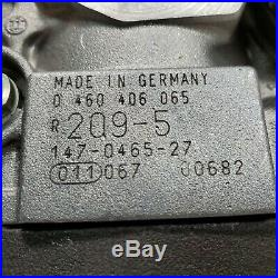Bosch Fuel Injection Pump Fits Cummins Diesel Engine 0-460-406-065 (C0147046527)