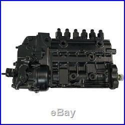 Bosch Ve Pump Operation