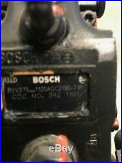 Bosch Pump Fits Cummins 8.3L 6CT Engine 0-400-866-196 (PES6A100D320/3RS2763)