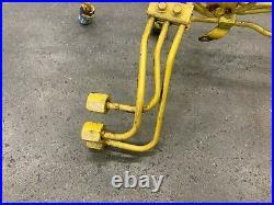 Bosch VP44 Fuel Injector Line Set 1998 2002 24 Valve Dodge Ram Cummins Diesel