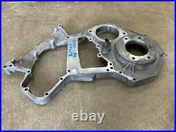 Bosch VP44 Gear Case Timing Housing 2001 24 Valve Dodge Ram Cummins Diesel 5.9L