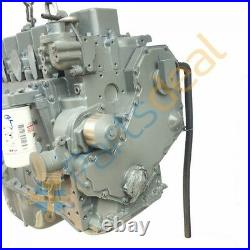 Brand New Genuine Cummins 6bt 12v Engine Long Block- FOR P7100 P-PUMP NEW ESN