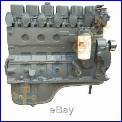 Brand New Genuine Cummins 6bt 12v Engine Long Block- P-type pump upto 180HP