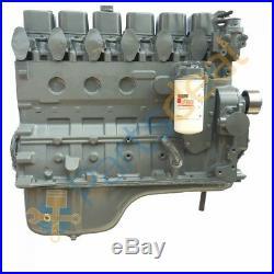 Brand New Genuine Cummins 6bt 12v Engine Long Block- TO SUIT P7100 P-PUMP