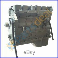 Brand New Genuine Cummins 6bt 12v Engine Long Block- VE / Rotary type pump