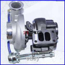 Brand New HX35W 3538881 Diesel Turbocharger for Cummins 6BTAA 5.9L Engine Turbo