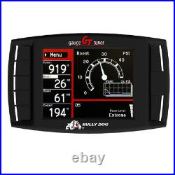 Bully Dog GT Platinum Programmer for 13-17 RAM Cummins withUnlock Cable