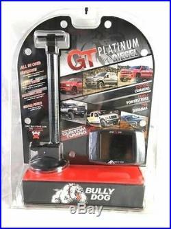Bully Dog Triple Dog GT Diesel Tuner & Unlock Cable For 13-16 Dodge 6.7L Cummins