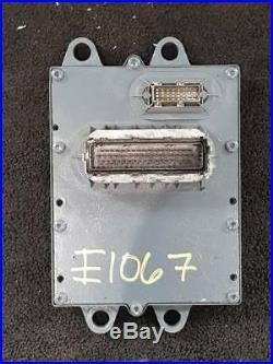 CORE Mercedes-Benz Diesel Engine ECM/ ECU, P/N 0004468440, Temic 00004467A3