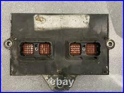CORE OEM Cummins ISL Diesel Engine Control Module, ECM, ECU, 3944125, CM554