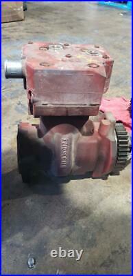 CORE Wabco Air Compressor off Cummins ISX15 Diesel Engine, 3689649