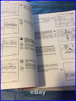 CUMMINS 855 BIG CAM IV 88 SHOP TROUBLESHOOTING SERVICE DIESEL ENGINE MANUAL Book