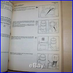 CUMMINS B C Series Diesel Engine Alternative Repair Shop Service Manual guide