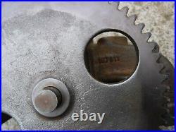 CUMMINS Diesel Oil Pump (May Fit V378, V504, V555,) Rad- Sales VTG Engine Parts