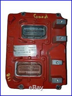 CUMMINS ECM 5317106 DIESEL ENGINE COMPUTER MODULE CM2350 no core charge