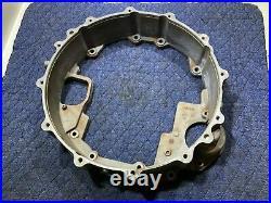 CUMMINS ISV 5.0 V8 Diesel Engine Flywheel HOUSING NISSAN TITAN XD 4324958 OEM