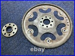 CUMMINS ISV 5.0 V8 Diesel Engine Flywheel NISSAN TITAN XD 2884439 OEM