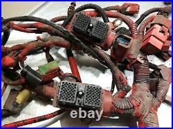 CUMMINS ISX15 Main Diesel Engine Complete Wiring Harness 3686749 OEM