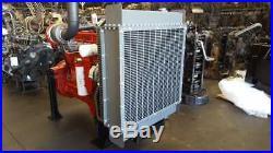 CUMMINS TRUCK ENGNE 5.9L 6BT Diesel Engine, CPL1261 with RADIATOR
