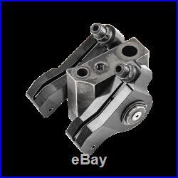 CXRacing Aluminum Roller Rocker Arms For 6BT 5.9L 12V Cummins Diesel Engine