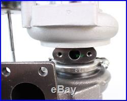 Case Engine 4BTA CUMMINS Diesel Turbo Turbocharger of Holset HX25W 4047259