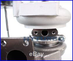 Case Engine 4BTA CUMMINS Diesel Turbocharger HX25 HX25W Turbo 4047259