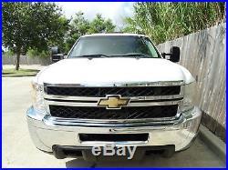 Chevrolet Silverado 3500HD WT