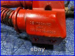 Complete Cummins Isx15 Dohc Diesel Engine Main Wiring Harness Oem