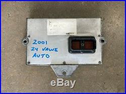 Computer ECM ECU 2001 24 Valve Dodge Ram Cummins Diesel 5.9L ISB 3946242