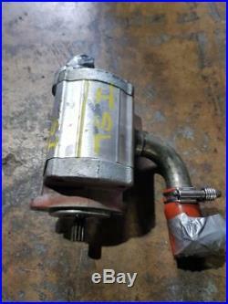 Concentric Hydraulic Pump for Cummins ISL, ISC Diesel Engine, P/N 2530354