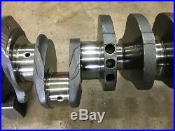 Crankshaft for 1998 2000 24 Valve Dodge Ram Cummins Turbo Diesel 5.9L ISB