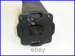 Cummins 3904671 Marine Diesel Engine Motor Wet Exhaust Manifold OEMBLEM