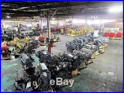 Cummins 4BT Diesel Engine, 115 HP, CPL 2943, 0 Miles, One Year Parts Warranty