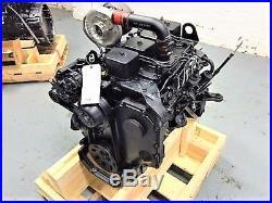 Cummins 4BT Diesel Engine, 99-120 HP, 0 Miles REMANUFACTURED