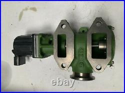 Cummins 5282965 ISB Diesel Engine Exhaust Rcn Valve New OEM