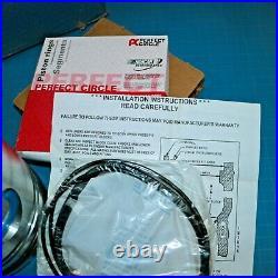 Cummins 5.500 Bore NH/NT 855 Series Diesel Engine 226-1841 Piston Cylinder Kit