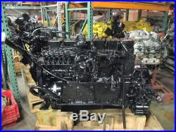 Cummins 5.9L 12 Valve Diesel Engine. All Complete and Run Tested