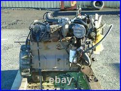 Cummins 5.9 12 Valve Turbo Diesel Industrial Engine