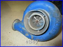 Cummins 5.9 Holset Turbo HX35W HX35 Diesel Engine 6BT Case IH Komatsu