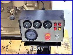 Cummins 6BTA Mechanical Diesel Engine Power Unit, 173 HP, CPL/ARR 2292, 0 Miles