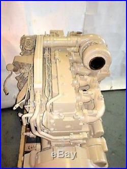 Cummins 6CTA 8.3 Liter Diesel Engine, 250-275 HP