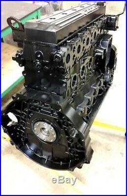 Cummins 6.7L Long Block Engine